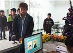 惠阳东亚电子制品有限公司应用身份证人脸识别系统实现便捷登录