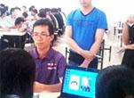胜宏科技(惠州)有限公司应用人证合一身份验证系统,杜绝用工风险
