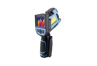 德生红外热成像体温快速筛检仪DS-W300