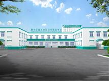 北京昌平区城区社区卫生服务中心使用人脸测温仪TSR-Z5